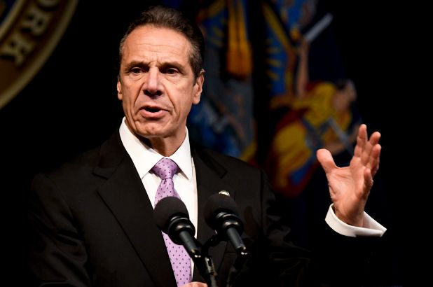 Governor Cuomo Is Right To Support Bail Reform