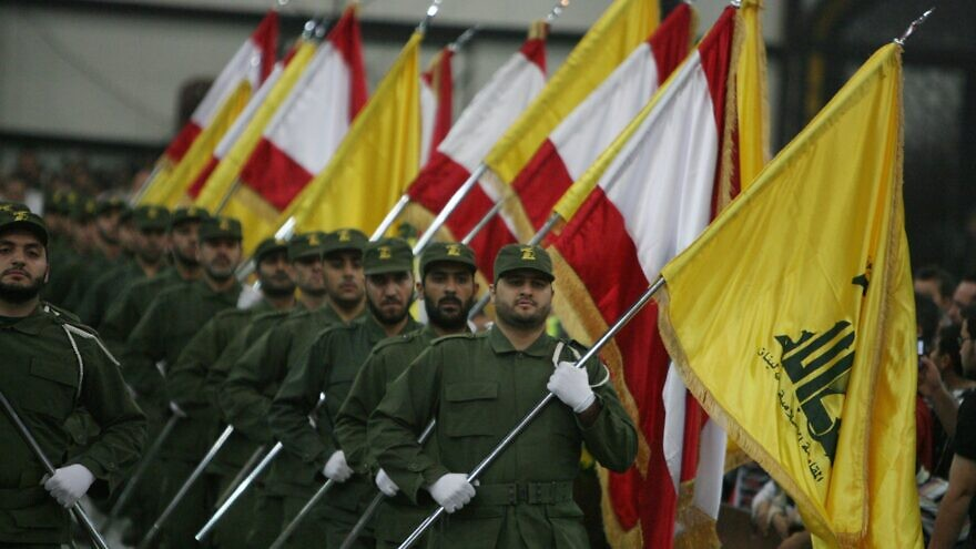 Germany designates Hezbollah a terrorist group, outlaws all its activities