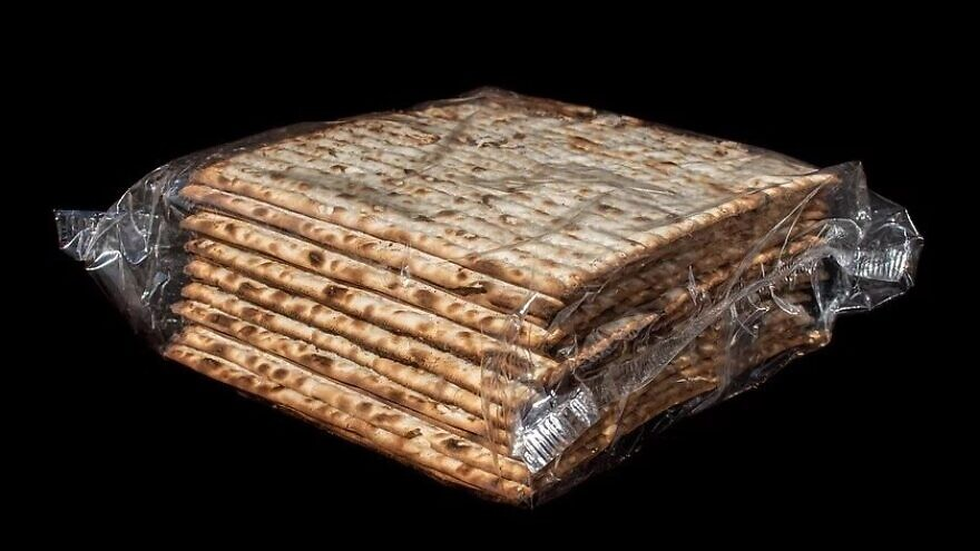 Tons of matzah delivered to Jewish communities in Euro-Asian region pre-Passover