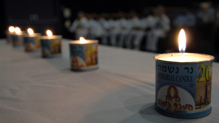 Rabbinical organization suggests guide for marking Yom Hashoah at home