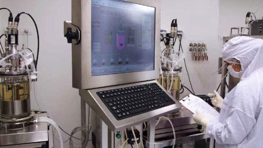 US patient receives Israeli coronavirus treatment with 100 percent survival rate