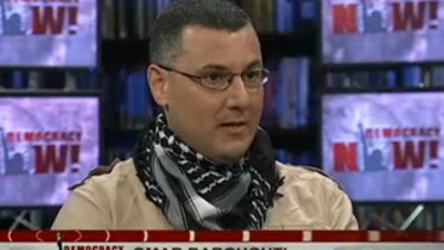 BDS co-founder: 'If Israel finds a cure for coronavirus, no problem to use it'