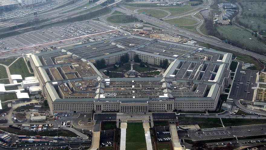 Senators introduce bill to bolster US-Israel defense-technology development