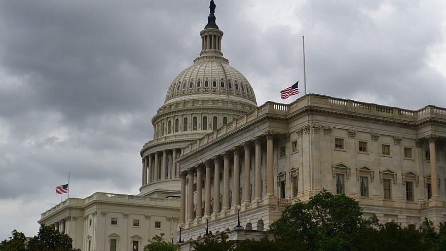 House members introduce bill to enhance US-Israel efforts against COVID-19