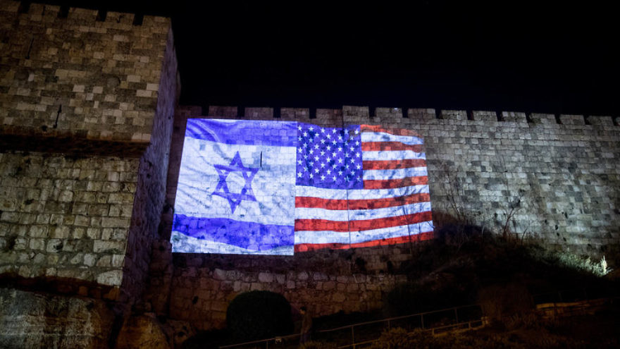 Former Democrat national security officials call for tougher stance on Israel