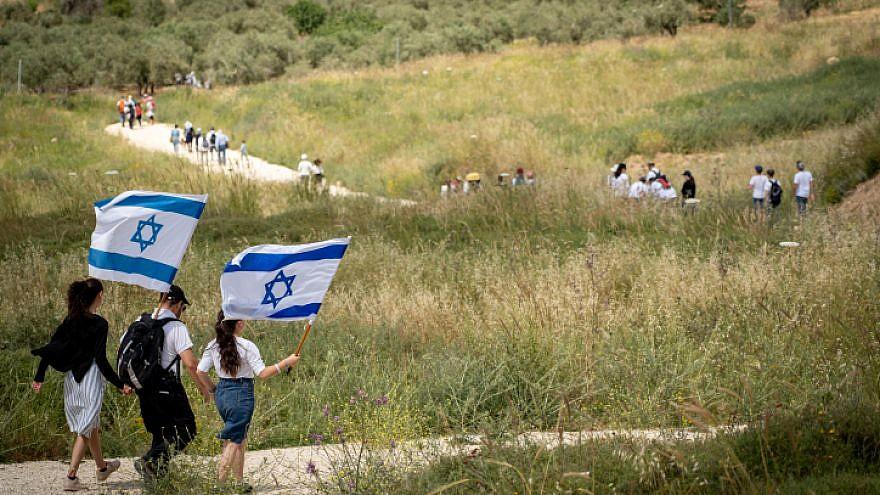 Poll: Most Jewish Israelis support annexation