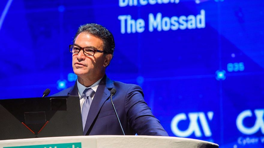 Report: Mossad chief's covert connections instrumental in war on COVID-19