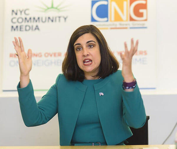 American Jewish Congress decries Nicole Malliotakis on her recent comparisons to the 6 Day War