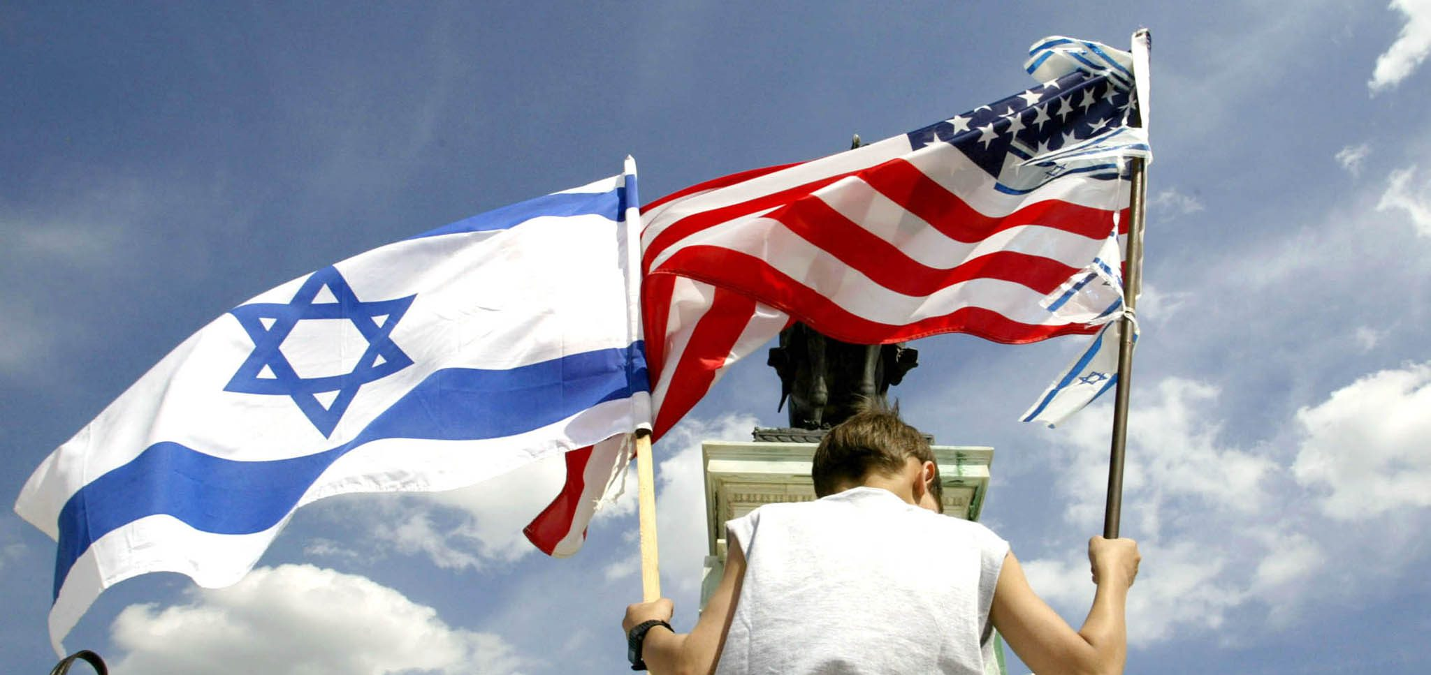 Statement on the U.S.-Israel Security Assistance Authorization Act of 2020