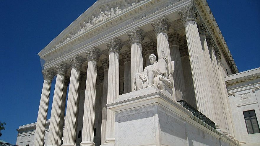 Supreme Court expected to rule on whether to hear case of Nazi-stolen art