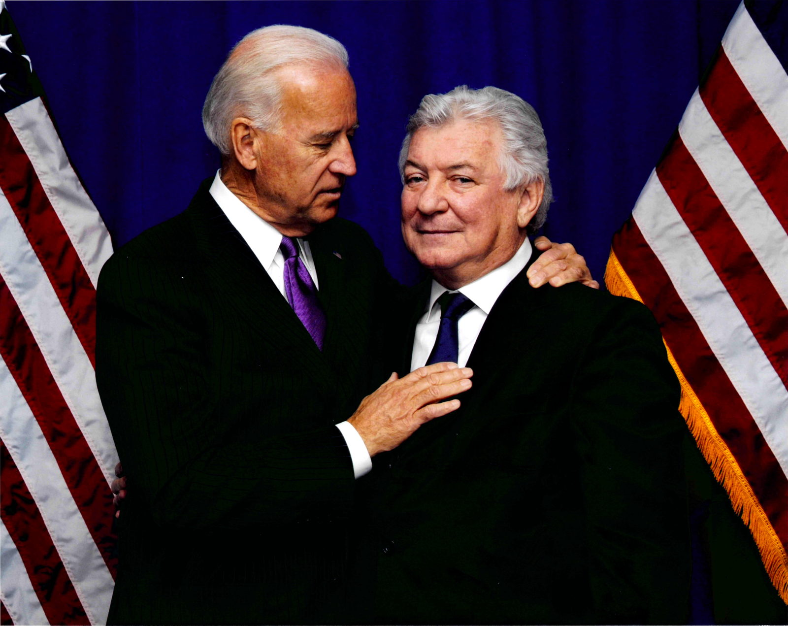 JACK ROSEN: I trust Biden to deal with Iran