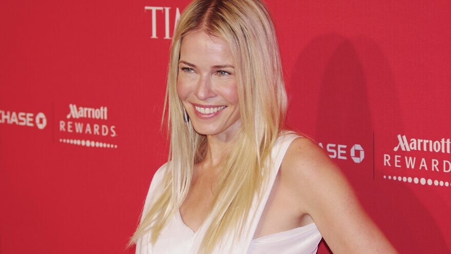 Chelsea Handler shares what she deems is 'powerful' video of Farrakhan