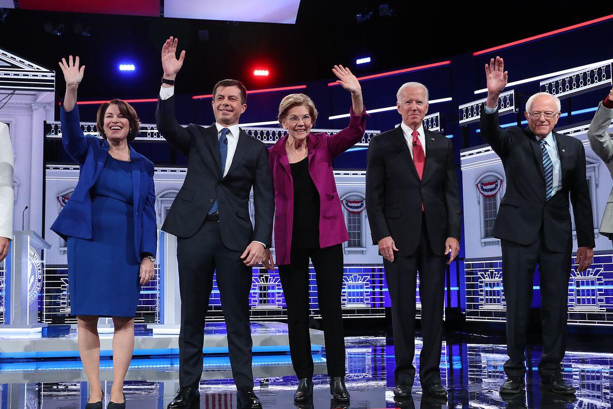 JACK ROSEN: Do the 2020 Democratic hopefuls stand with the Jewish community?