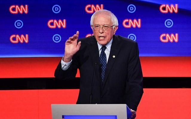 JACK ROSEN: Bernie Sanders is wrong about leveraging aid to Israel