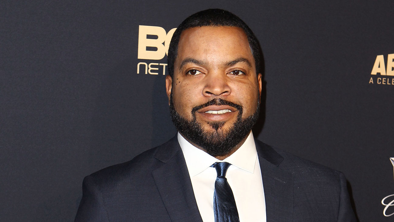Rapper Ice Cube gets chilly reception over sharing anti-Semitic image