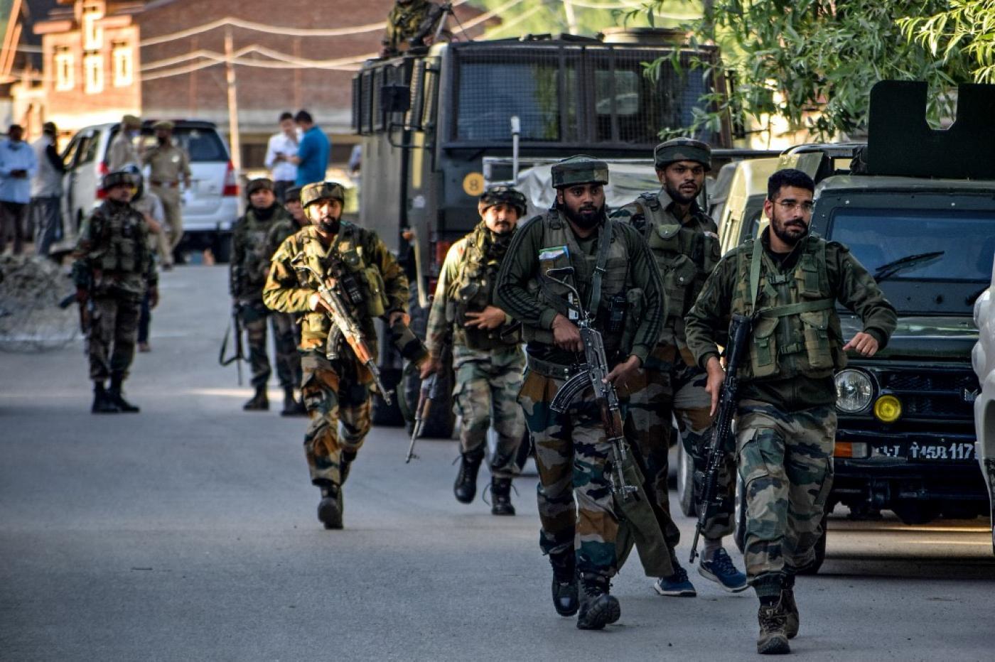JACK ROSEN: Why the U.S. must mediate Kashmir under a nuclear shadow