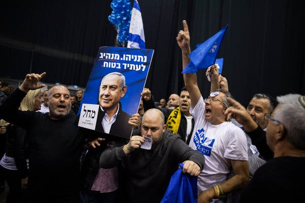 ARUTZ SHEVA: 'Israel's democracy is thriving'