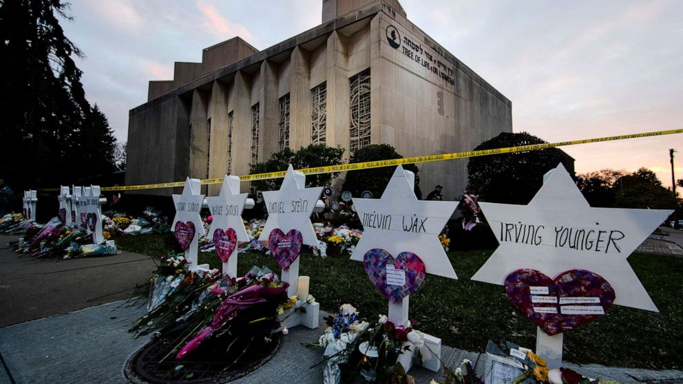 JACK ROSEN: We must remember the lessons of the Pittsburgh massacre