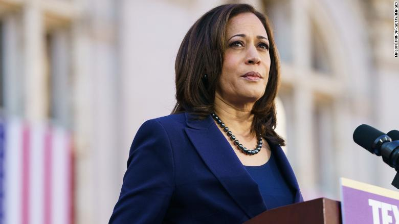 American Jewish Congress applauds Joe Biden's historic selection of Sen. Kamala Harris as vice presidential running mate