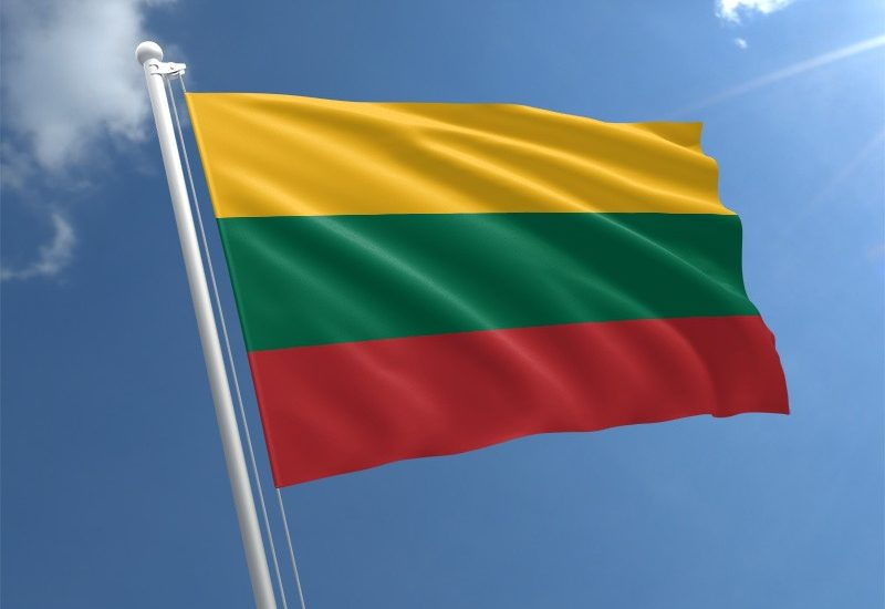 American Jewish Congress praises Lithuania for banning Hezbollah