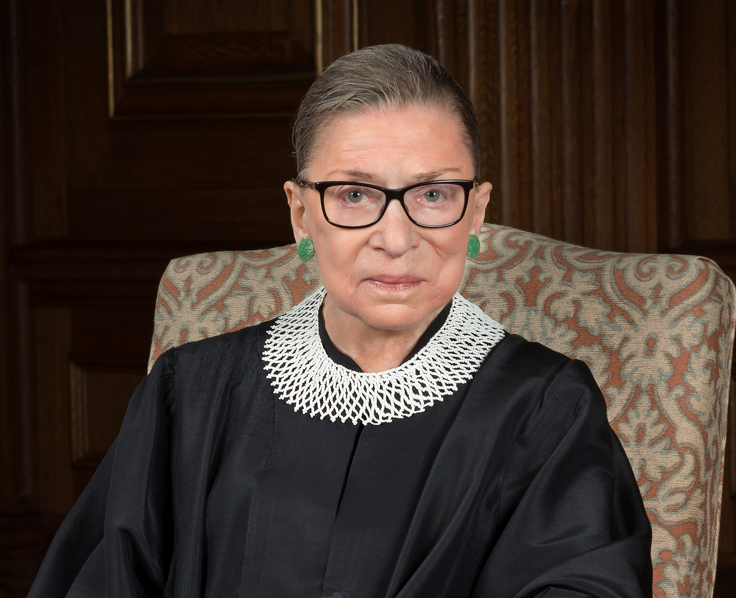 American Jewish Congress Mourns Legal Luminary Ruth Bader Ginsburg
