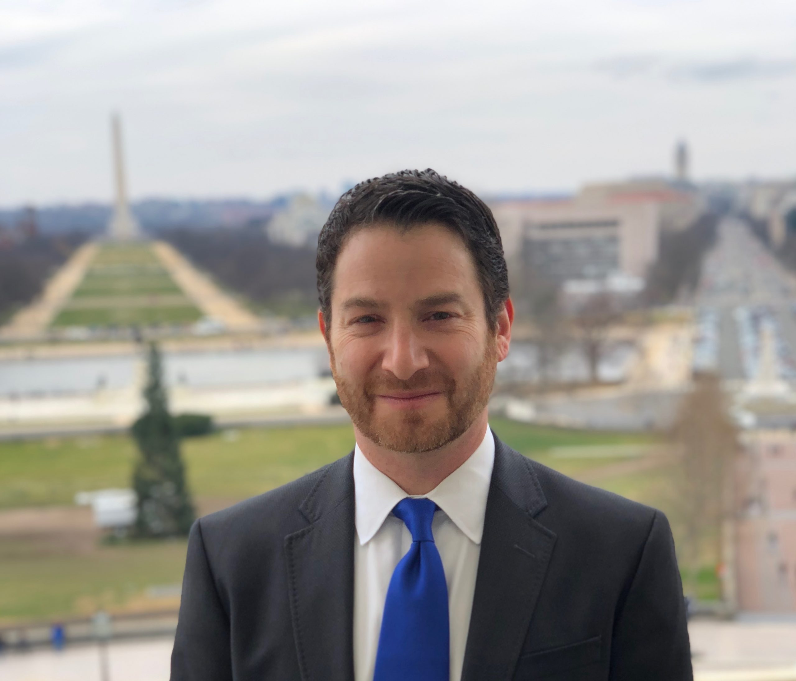 Joel Rubin appointed as Executive Director of the American Jewish Congress