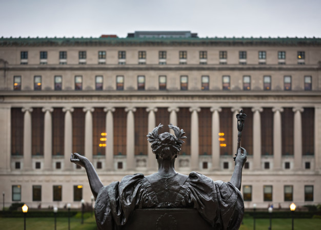 Eliana's Perspective: Columbia's BDS resolution risks devolving into anti-Semitism