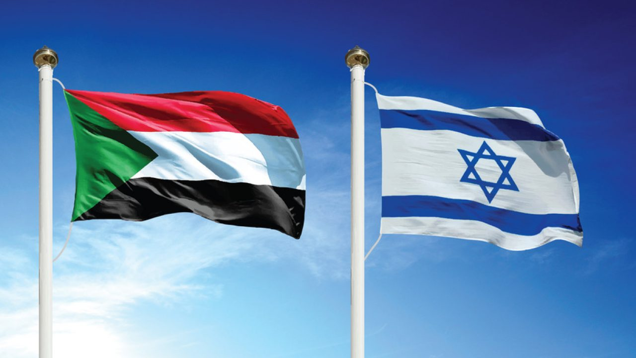 American Jewish Congress hails the normalization of relations between Israel and Sudan