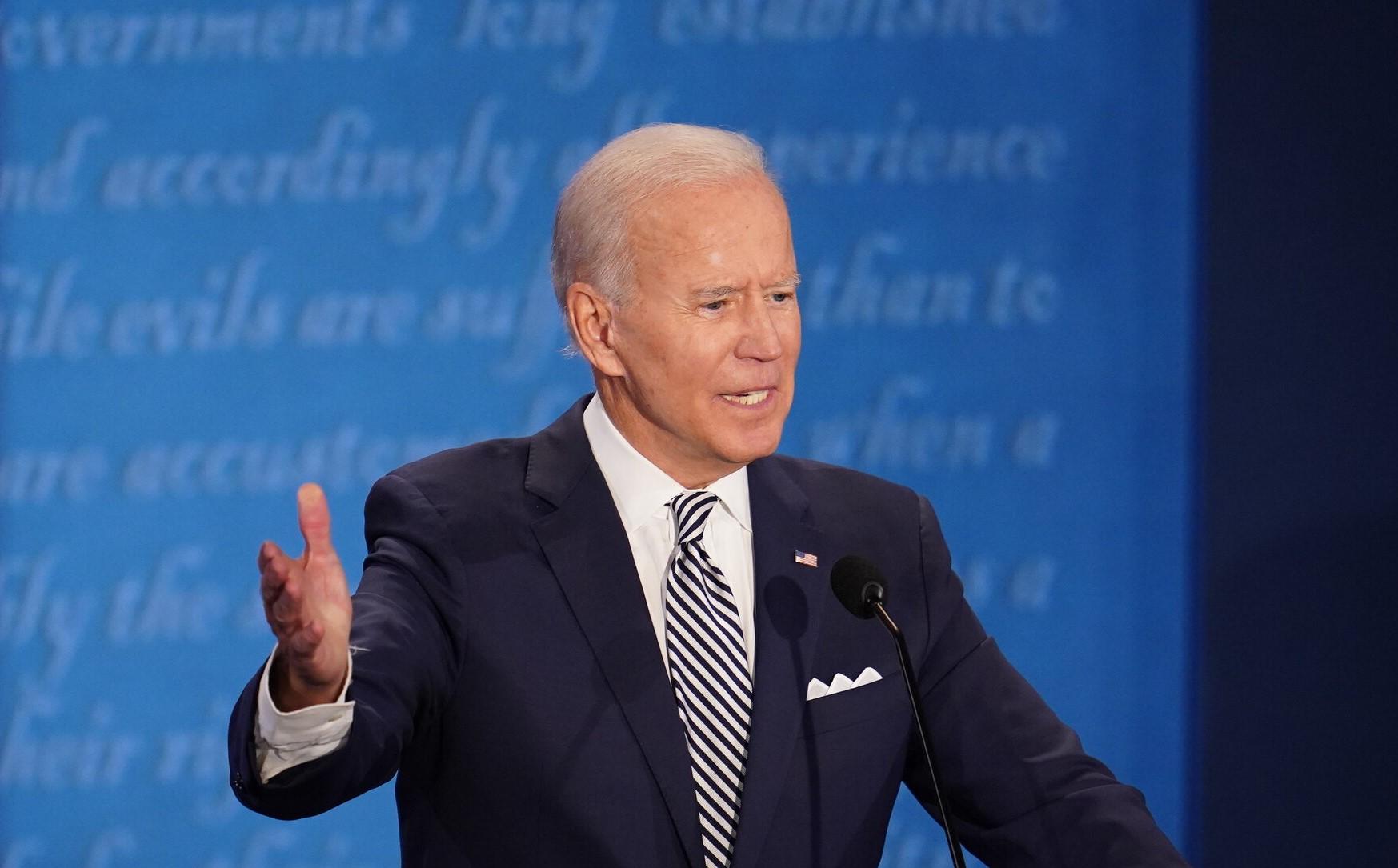 American Jewish Congress congratulates President-elect Joe Biden