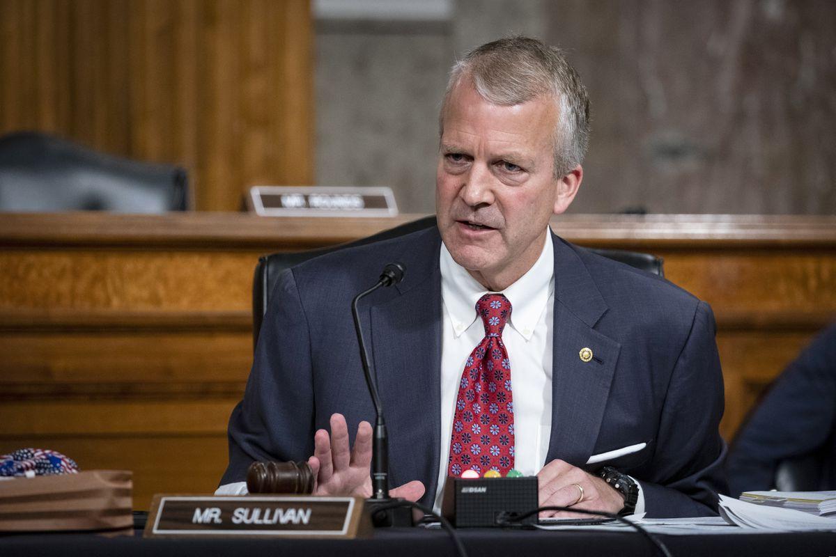 Statement on Senator Dan Sullivan's Antisemitic Ad