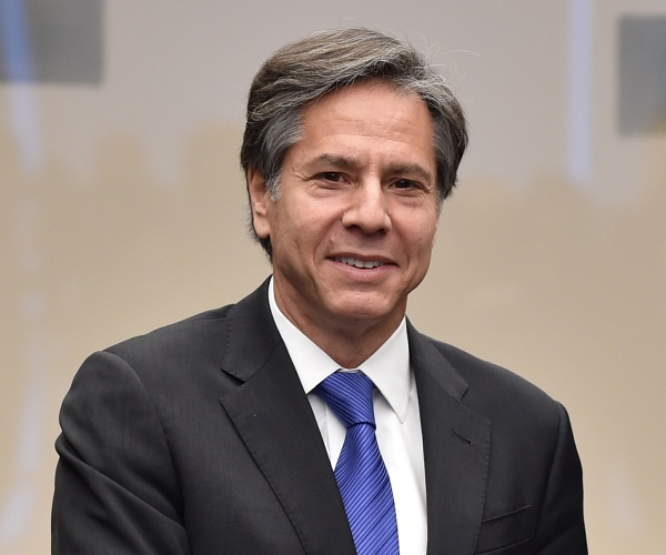American Jewish Congress Supports the Quick Confirmation of Tony Blinken as Secretary of State