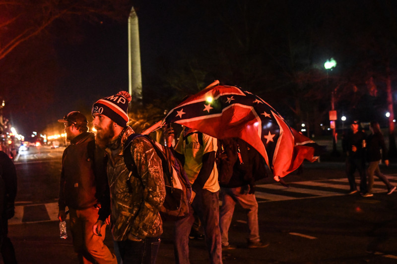 FOREIGN POLICY: How to Counter White Supremacist Extremists Online