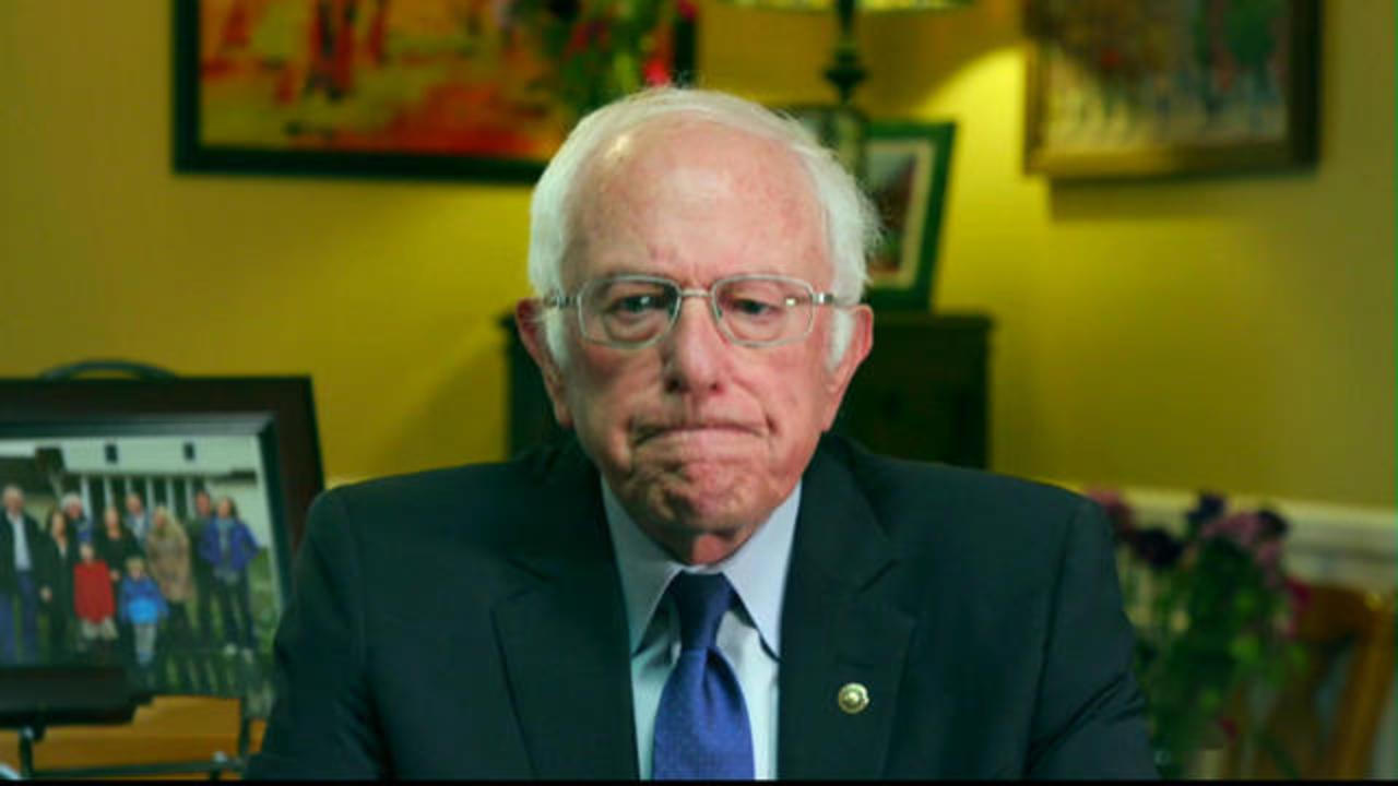 HUFFPOST: Bernie Sanders –  Progressives Should 'Tone Down' Calling Israel An 'Apartheid' State