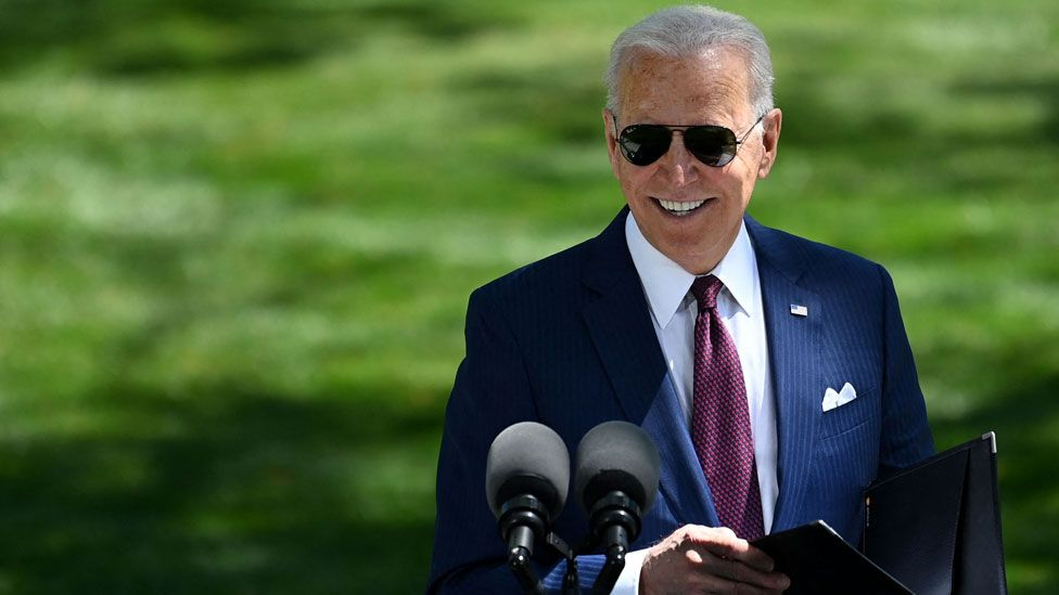 WASHINGTON POST: Biden scores a foreign policy victory in the Middle East. What's next?