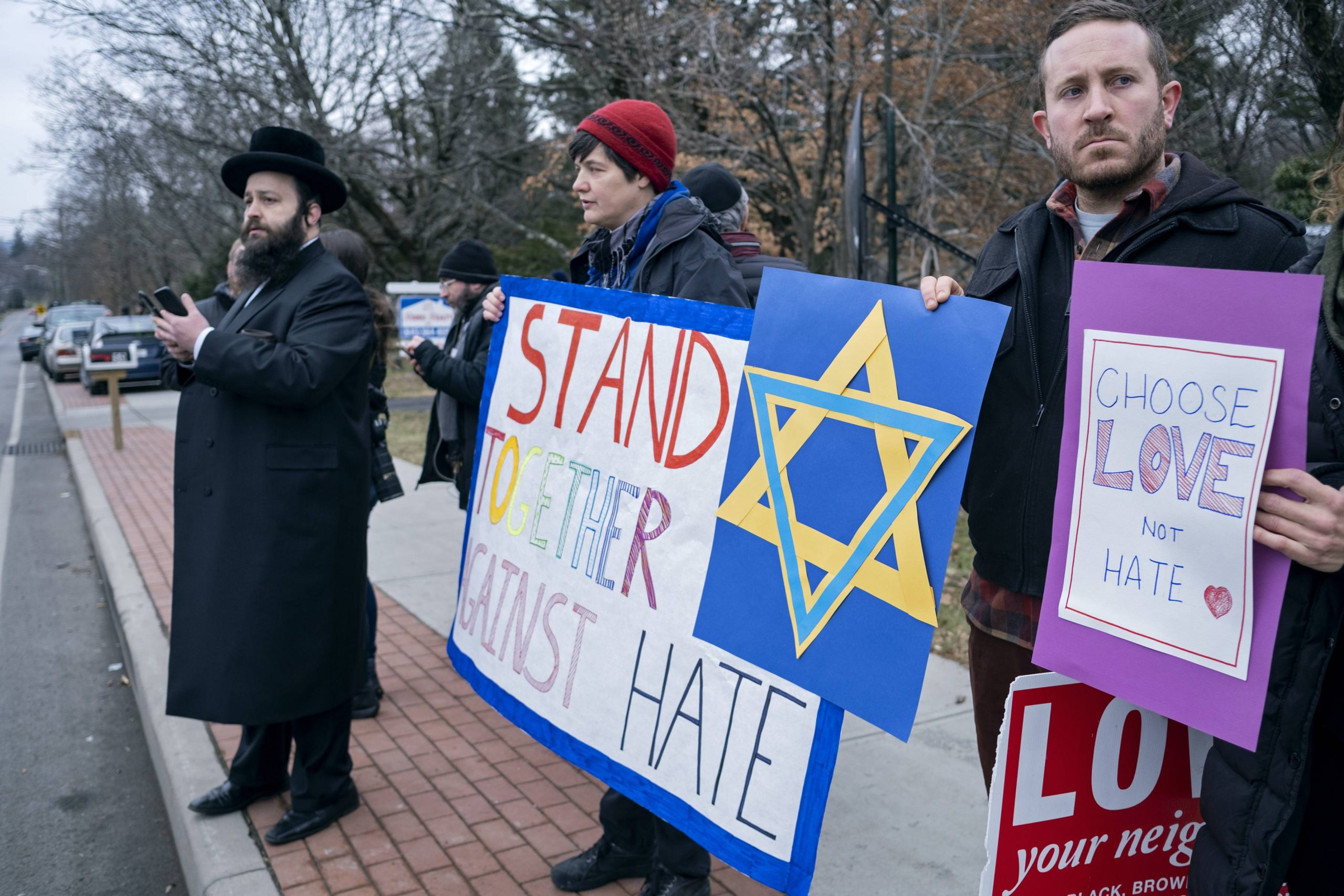 WASHINGTON POST: Jewish American groups appeal to Biden White House after string of antisemitic attacks related to Israel