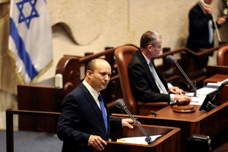 American Jewish Congress Congratulates Israel on Establishment of New Government
