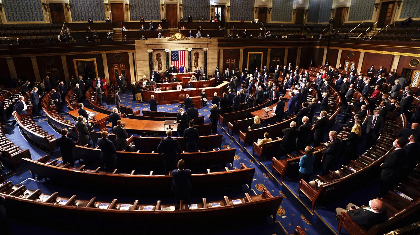 WASHINGTON POST OPED: Democrats aren't falling for bogus GOP attacks on Biden nominees